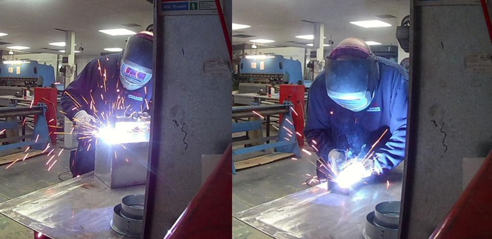 R&B Welding Fabrication
